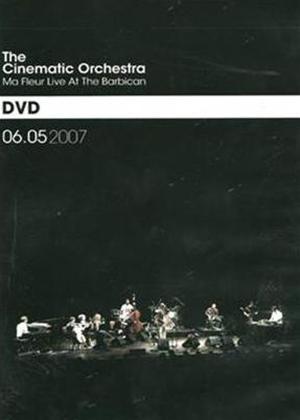 Rent Ma Fleur: Live at the Barbican Online DVD Rental