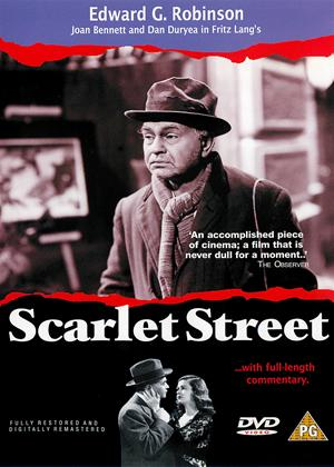 Rent Scarlet Street Online DVD Rental