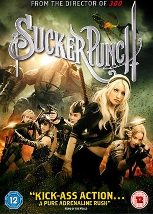 Sucker Punch Online DVD Rental