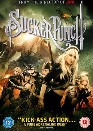 Rent Sucker Punch Online DVD Rental