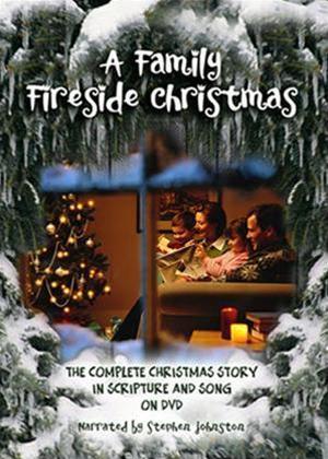 Rent A Family Fireside Christmas Online DVD Rental