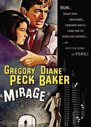 Rent Mirage Online DVD Rental