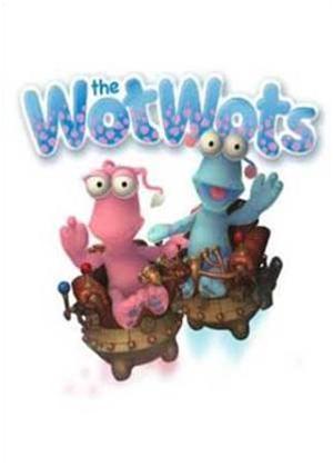Rent The WotWots: Vol.3 Online DVD Rental