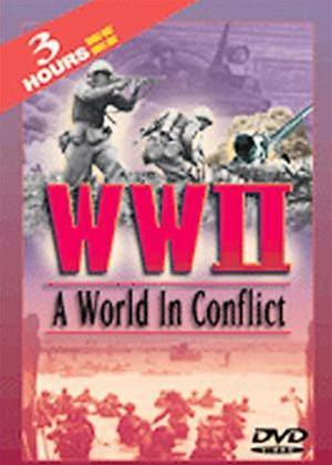 Rent World War II: World in Conflict Online DVD & Blu-ray Rental