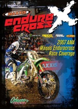 Rent Endurocross Review 2007 Online DVD Rental