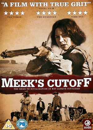 Rent Meek's Cutoff Online DVD Rental