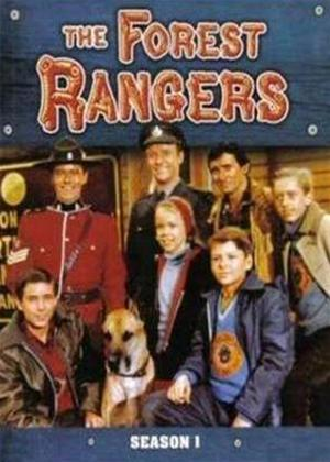 Rent The Forest Rangers: Series 1 Online DVD Rental