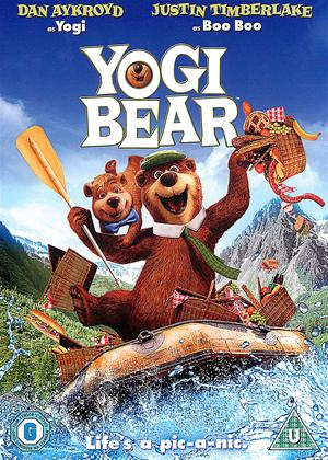 Rent Yogi Bear Online DVD & Blu-ray Rental