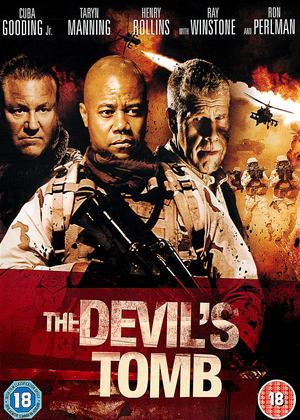Rent The Devil's Tomb Online DVD Rental