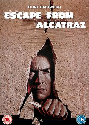 Escape from Alcatraz Online DVD Rental