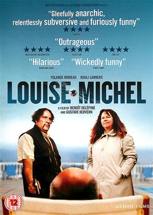 Rent Louise-Michel Online DVD Rental