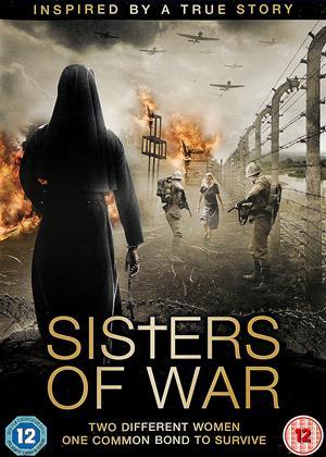 Sisters of War Online DVD Rental