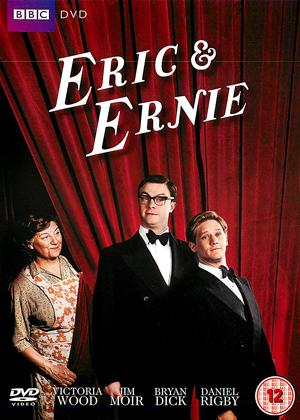 Rent Eric and Ernie Online DVD Rental