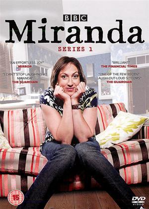 Rent Miranda: Series 1 Online DVD & Blu-ray Rental