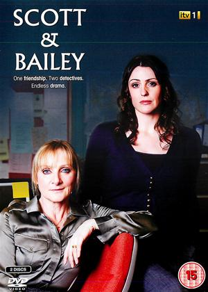 Rent Scott and Bailey: Series 1 Online DVD Rental