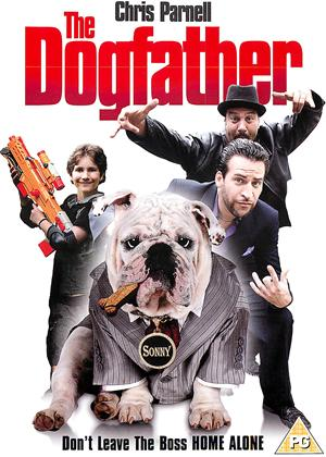 Rent The Dogfather Online DVD Rental
