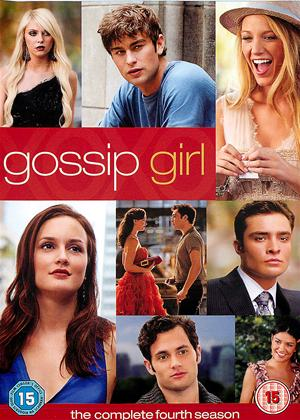 Rent Gossip Girl: Series 4 Online DVD Rental