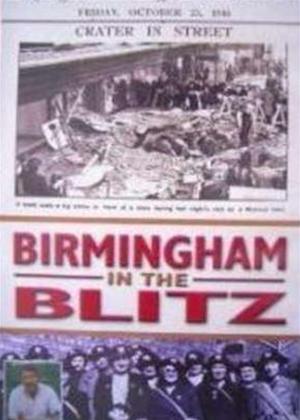 Rent Birmingham in the Blitz Online DVD Rental