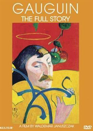 Rent Gaugin: The Full Story Online DVD Rental