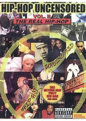 Rent Hip Hop: Uncensored: Vol.2 Online DVD Rental