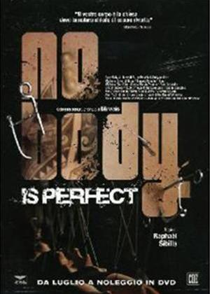 Rent No Body Is Perfect Online DVD Rental