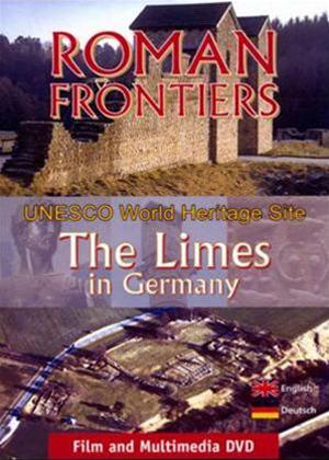 Rent Roman Frontiers: The Limes in Germany Online DVD Rental