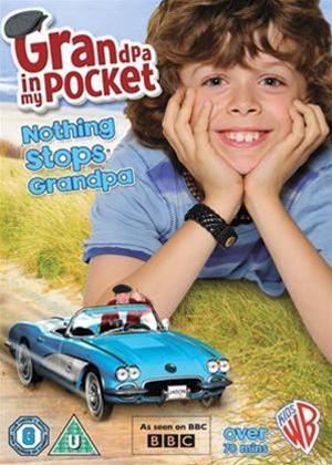 Rent Grandpa in My Pocket: Vol.4 Online DVD Rental