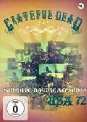 Rent Grateful Dead: Sunshine Daydream Songs USA '72 Online DVD Rental