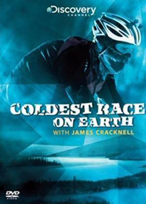 Rent James Cracknell: Coldest Race on Earth Online DVD Rental