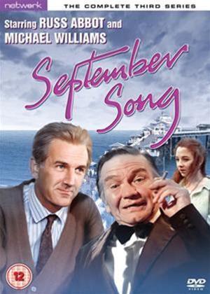 Rent September Song: Series 3 Online DVD Rental