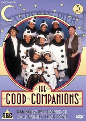 Rent The Good Companions: Series Online DVD Rental