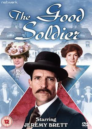 Rent The Good Soldier Online DVD Rental