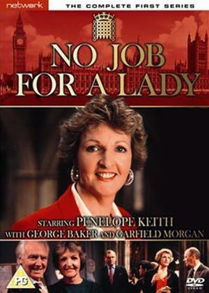 Rent No Job for a Lady: Series 1 Online DVD Rental