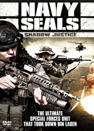 Rent Navy Seals: Shadow Justice Online DVD Rental