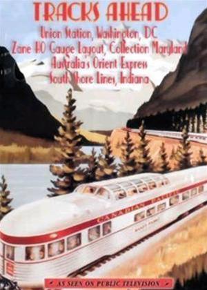 Rent Tracks Ahead: Union Street Station, Washington DC Online DVD Rental