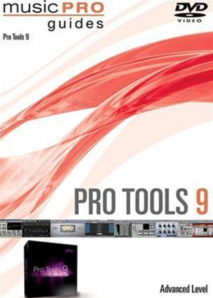 Rent Pro Tools 9: Advanced Online DVD Rental