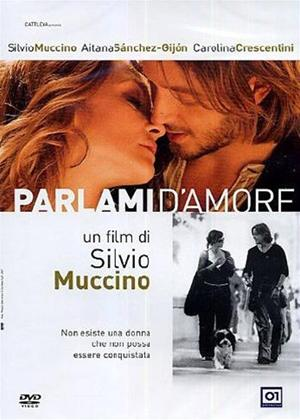 Rent Talk to Me About Love (aka Parlami d'amore) Online DVD Rental