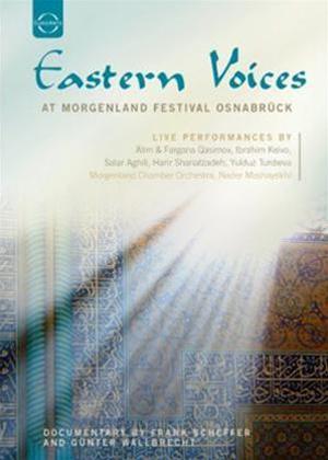 Rent Eastern Voices Online DVD Rental
