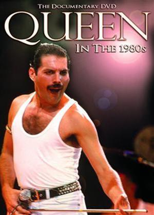 Rent Queen: Queen in the 1980s Online DVD Rental