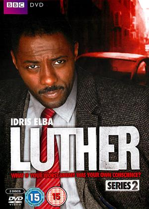 Rent Luther: Series 2 Online DVD Rental