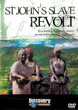 Rent St. John's Slave Revolt Online DVD Rental