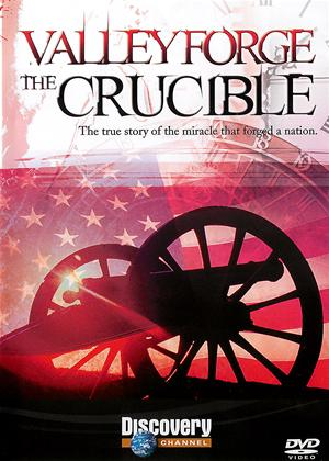 Rent Valley Forge: The Crucible Online DVD Rental