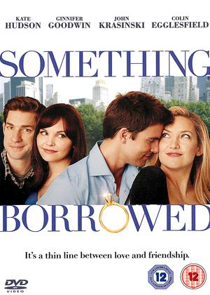 Something Borrowed Online DVD Rental