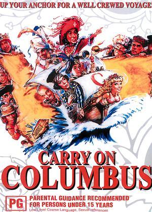 Carry on Columbus Online DVD Rental