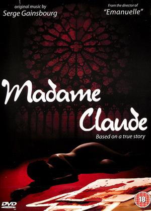 Rent The French Woman (aka Madame Claude) Online DVD Rental