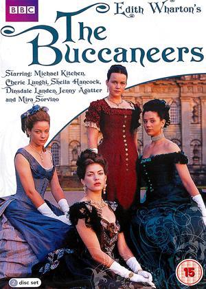 Rent The Buccaneers Online DVD Rental