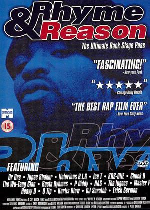 Rent Rhyme and Reason Online DVD Rental