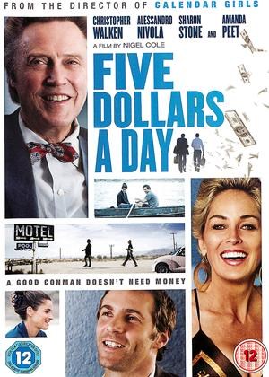 Rent Five Dollars a Day Online DVD Rental
