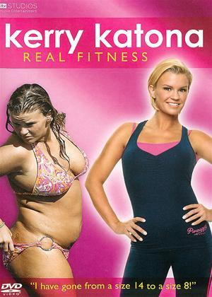 Rent Kerry Katona: Real Fitness Online DVD Rental