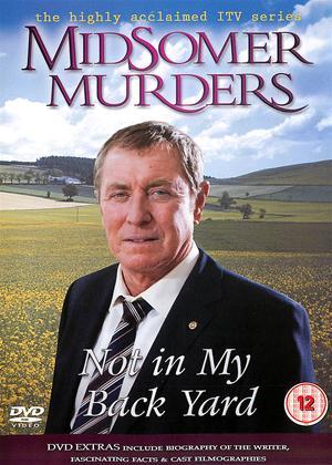 Rent Midsomer Murders: Series 13: Not in My Back Yard Online DVD Rental